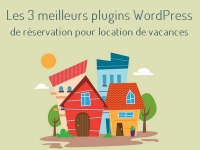 Calendrier Pour Location Saisonniere.Les 3 Meilleurs Plugins Wordpress De Reservation Pour Sites