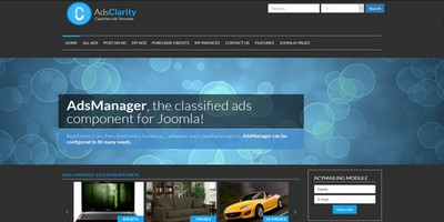 Ads Clarity