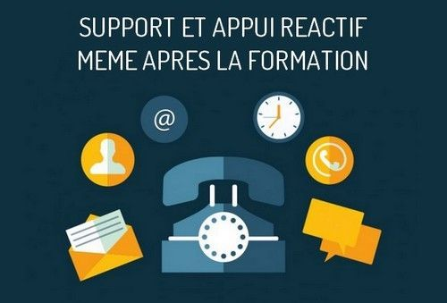 Support de formation Wordpress et Joomla